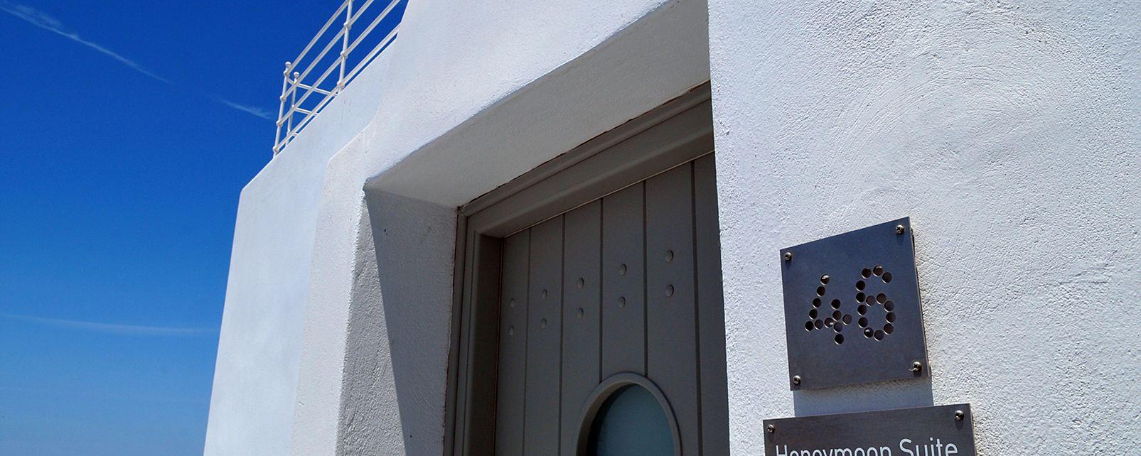 Hôtel Santorini Grace