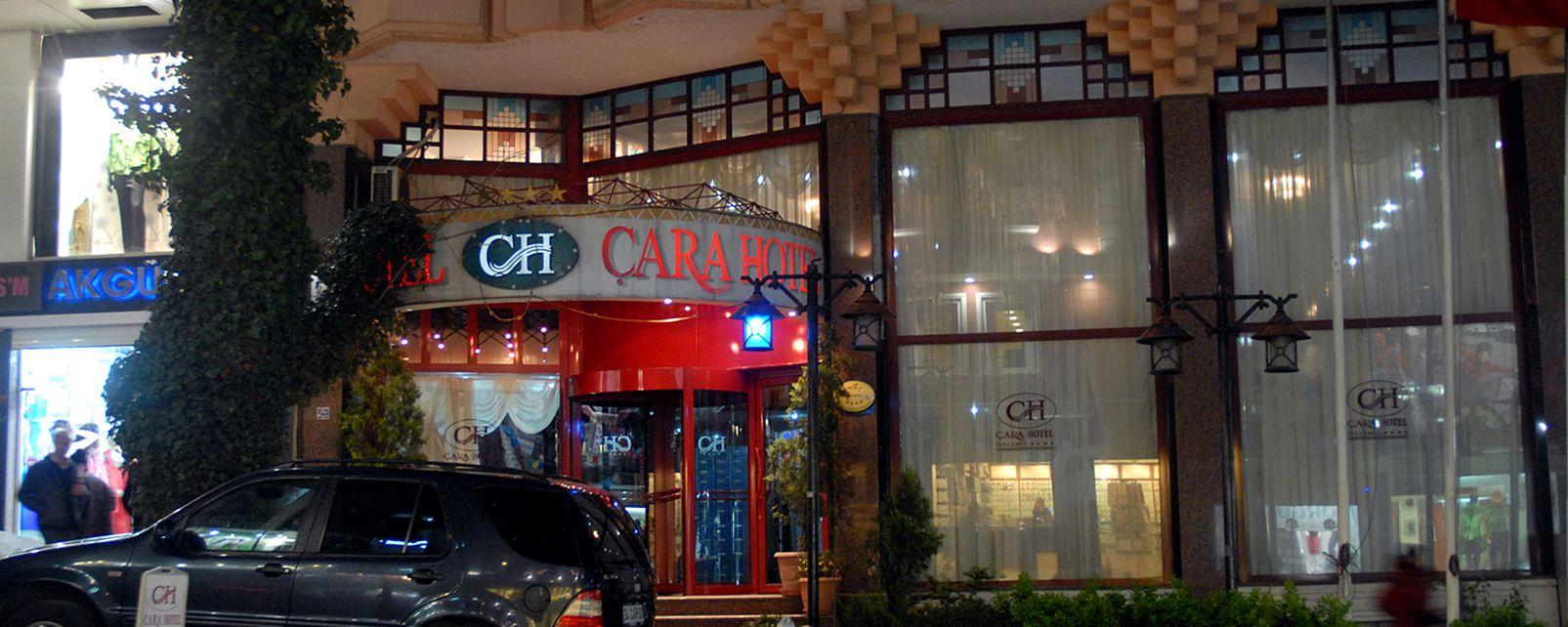 Hôtel Cara Hotel