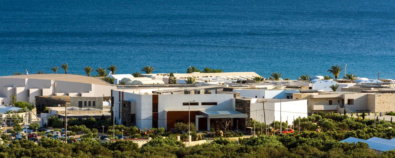 Club Jet Tours Ostria beach