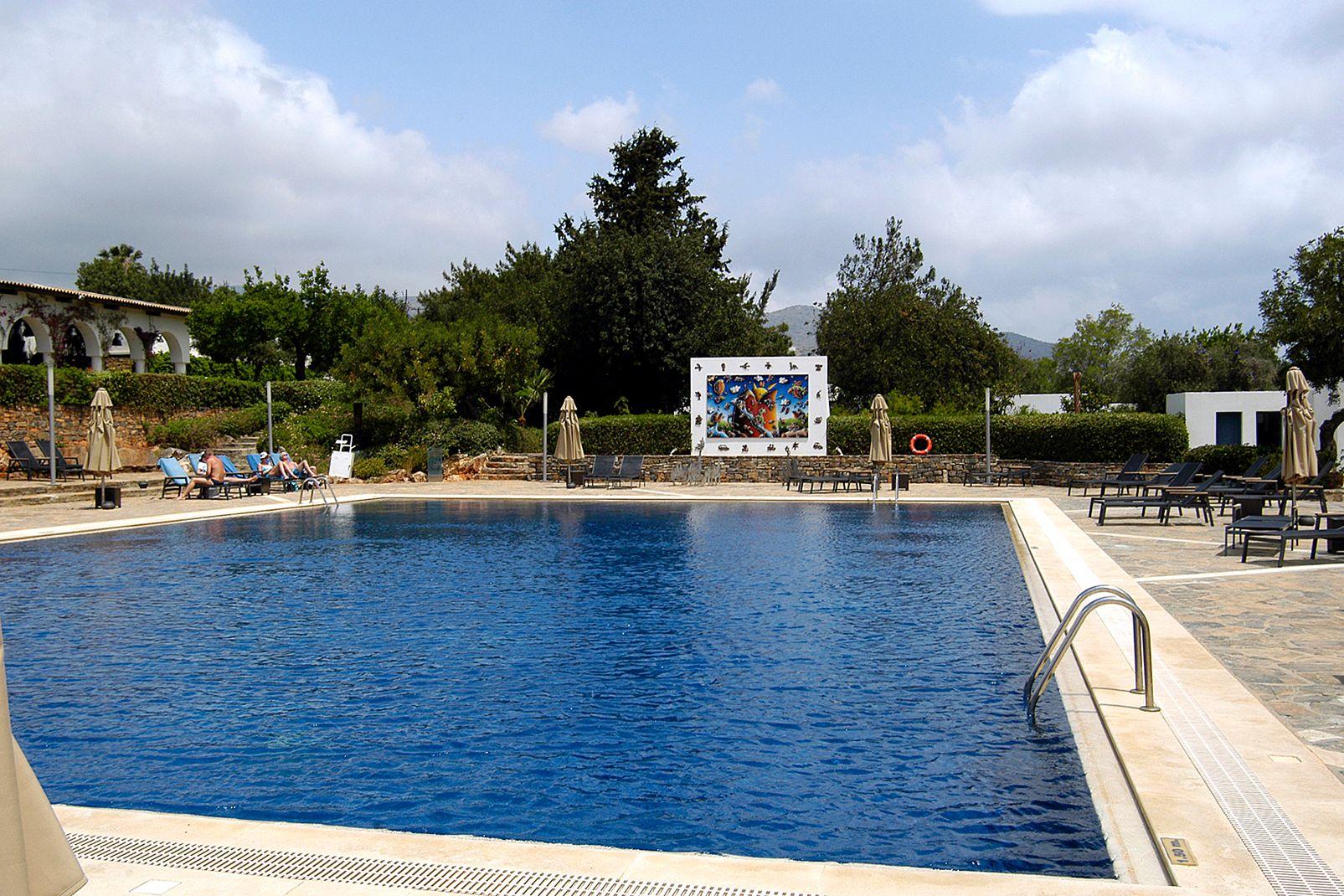 Hôtel Minos Beach Art Hotel 5* - 1