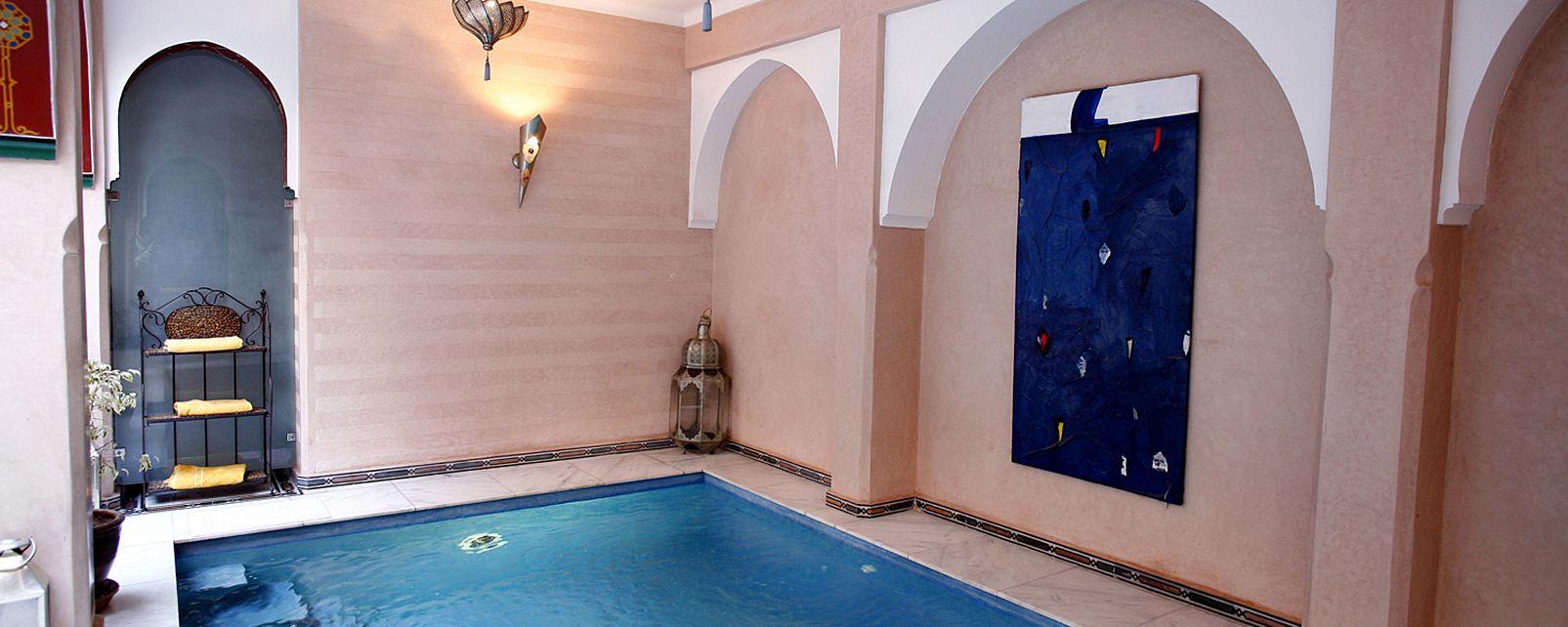 Hotel Dar Anika