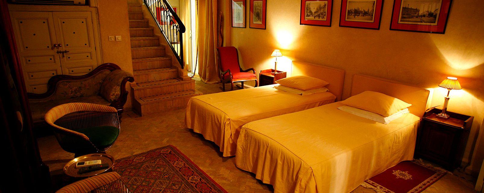Hotel Riad Dar Hasna