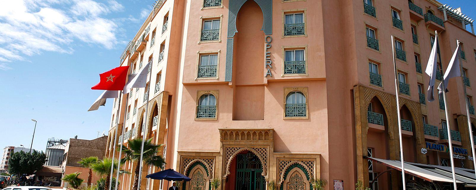 Hôtel Ryad Mogador Opera