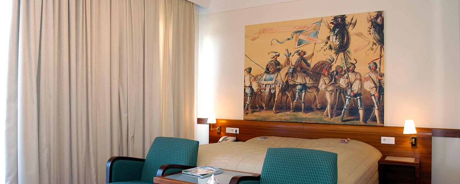 Hotel Parkhotel Schönbrunn