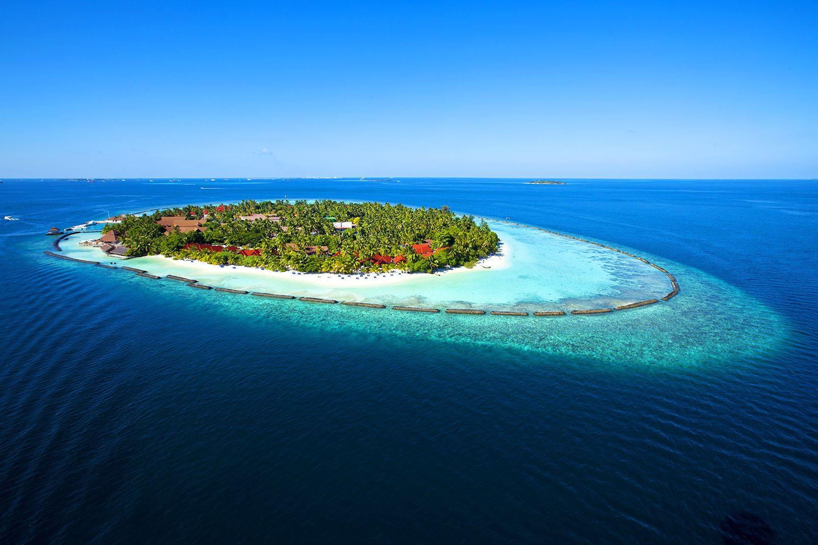 Hôtel Kurumba Maldives 5* - 1