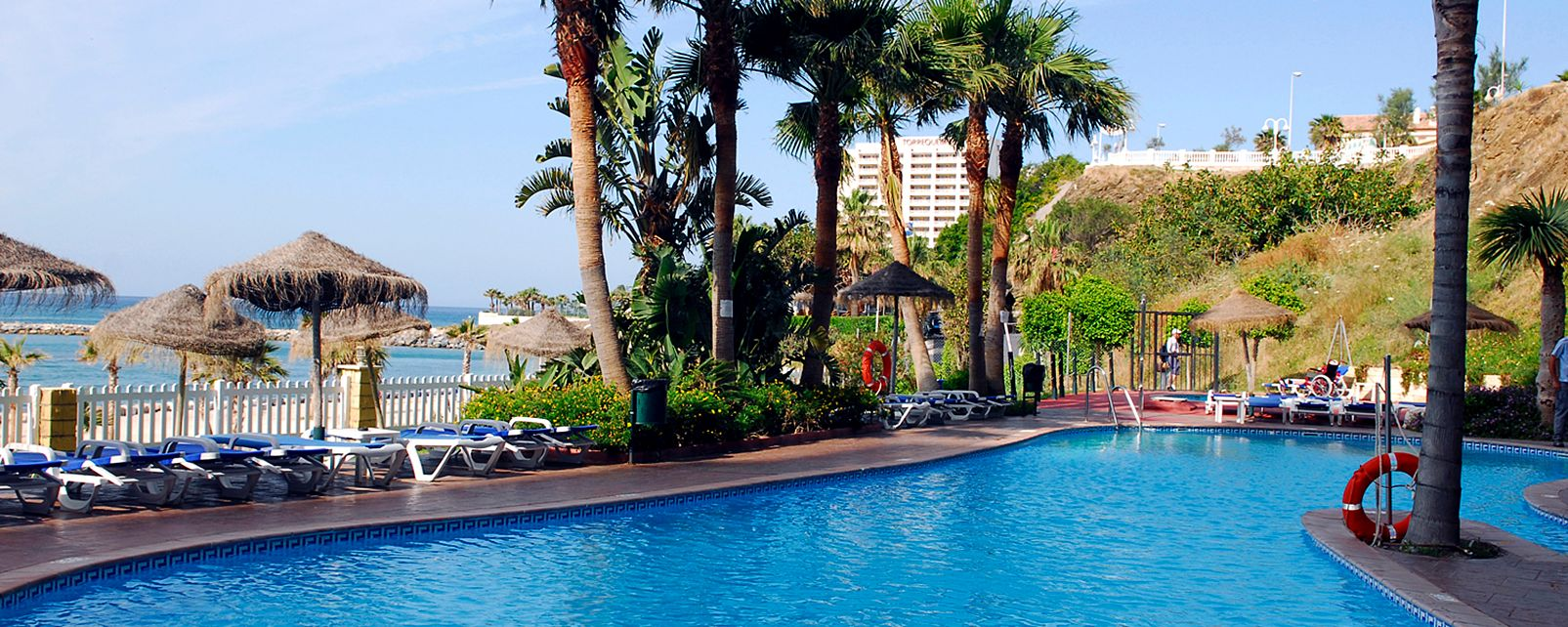 Benalmadena Hotel Best Siroco