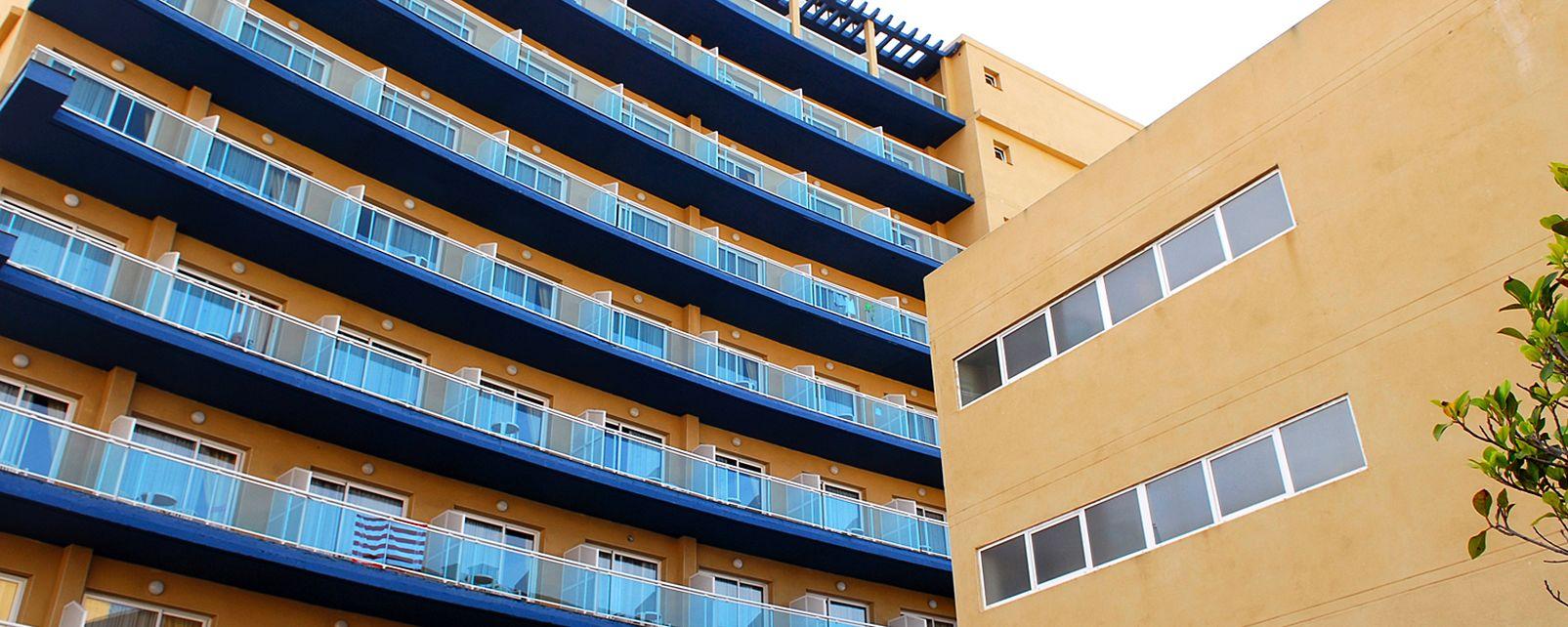 Hotel Best Benalmadena