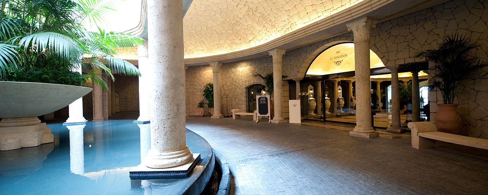 Hôtel Iberostar Grand Hotel El Mirador