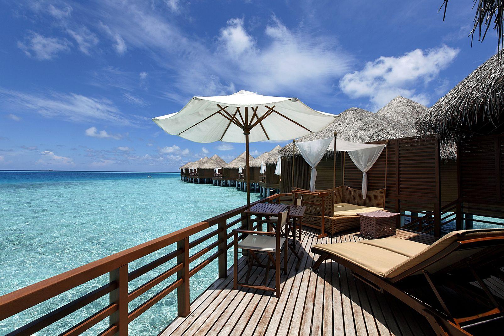 Baros Maldives ***** - 1
