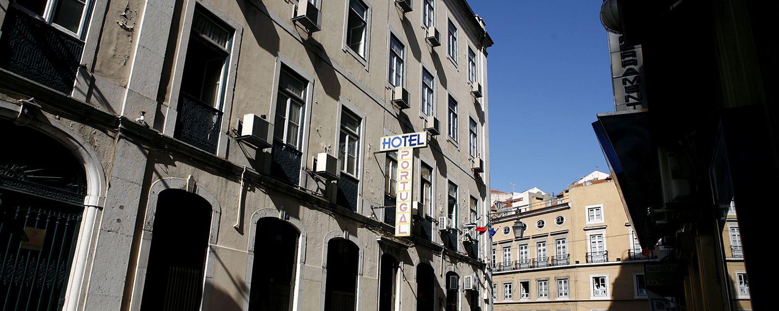 Hotel Portugal