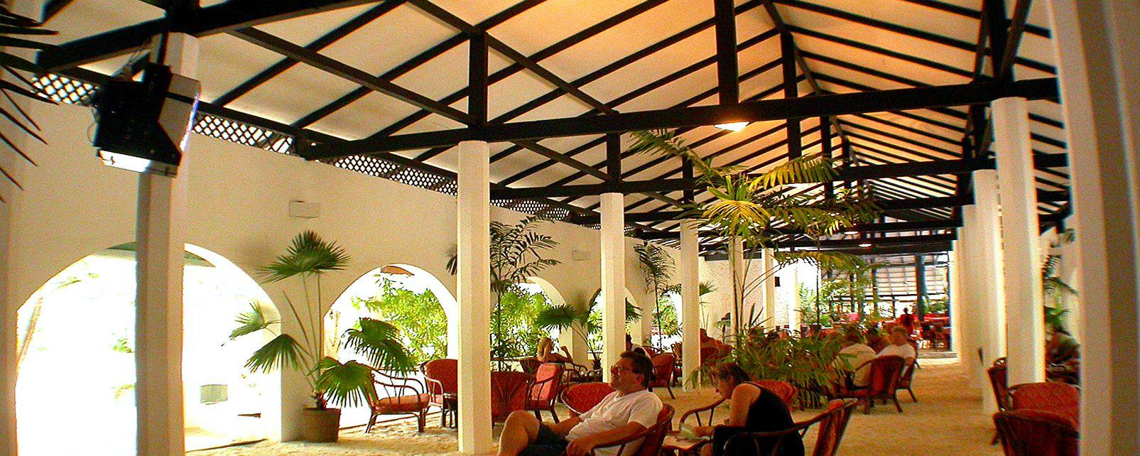Hôtel Embudu Village