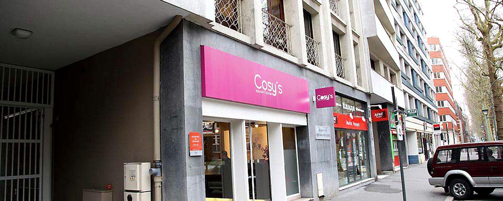Salon de coiffure lille vauban votre nouveau blog for Salon de lille