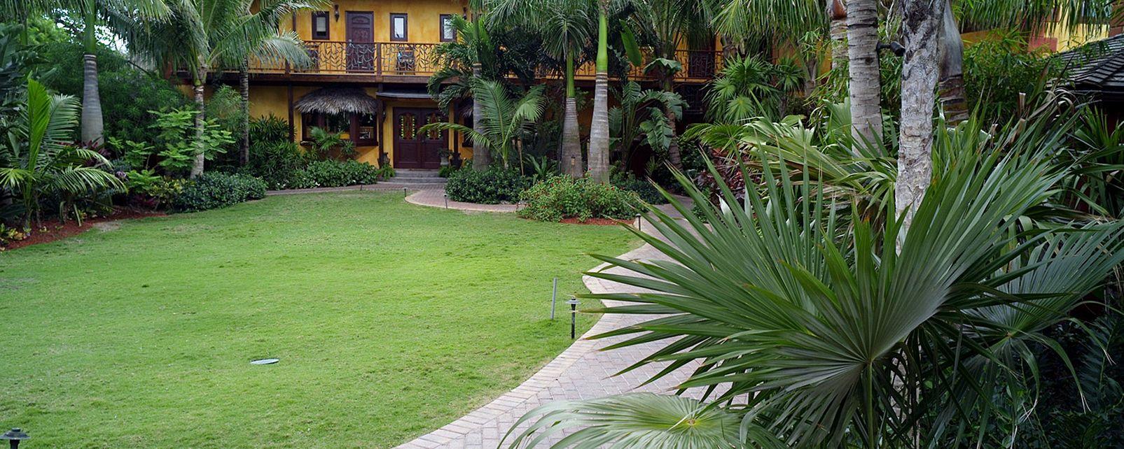 Hôtel Marley Resort and Spa