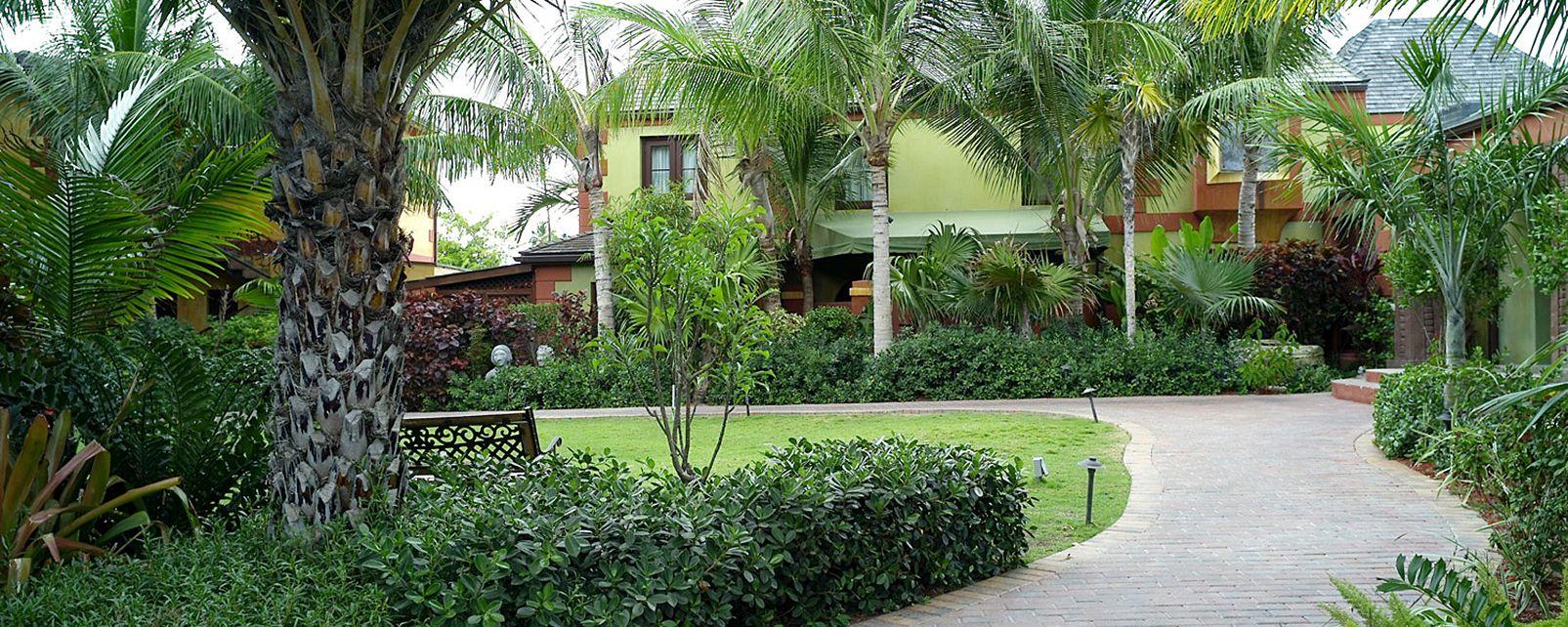 Hotel Marley Resort and Spa