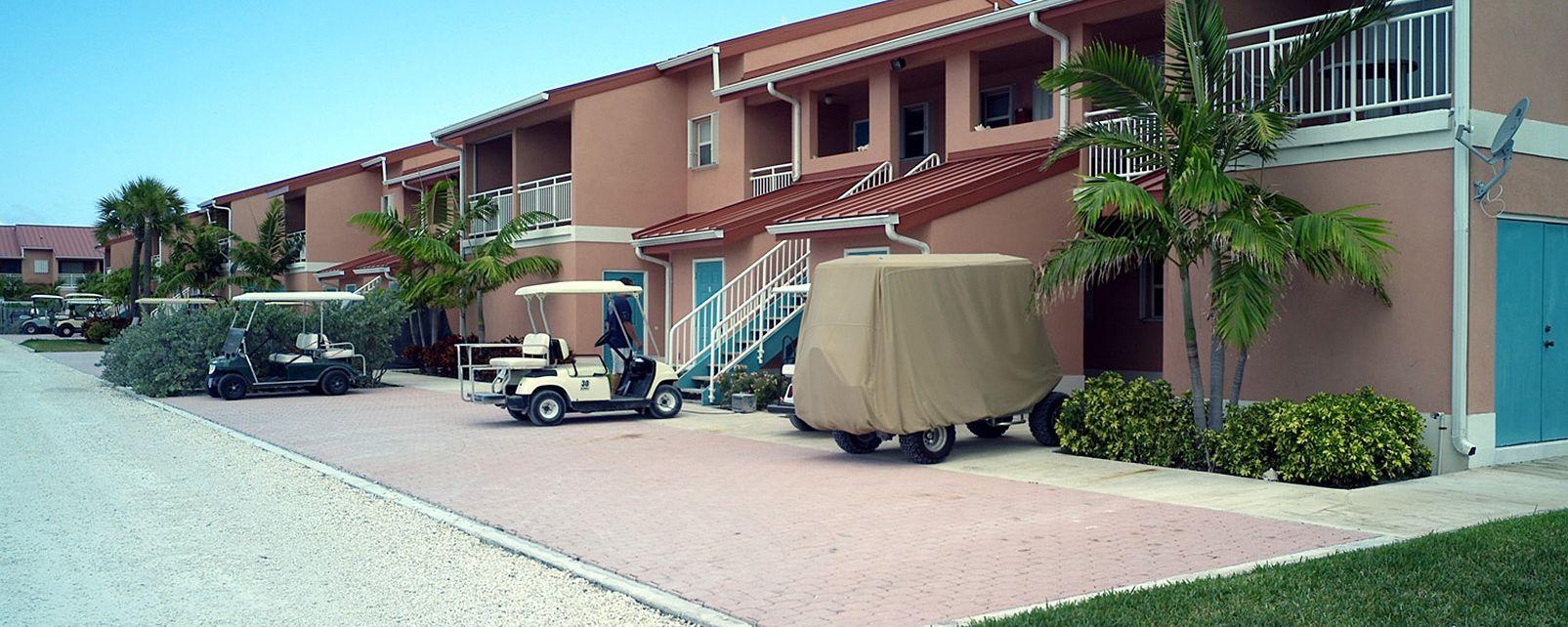 Hôtel Bimini Sands