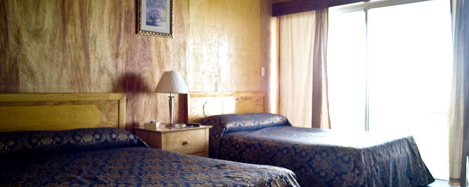 Hôtel Bimini Blue Water