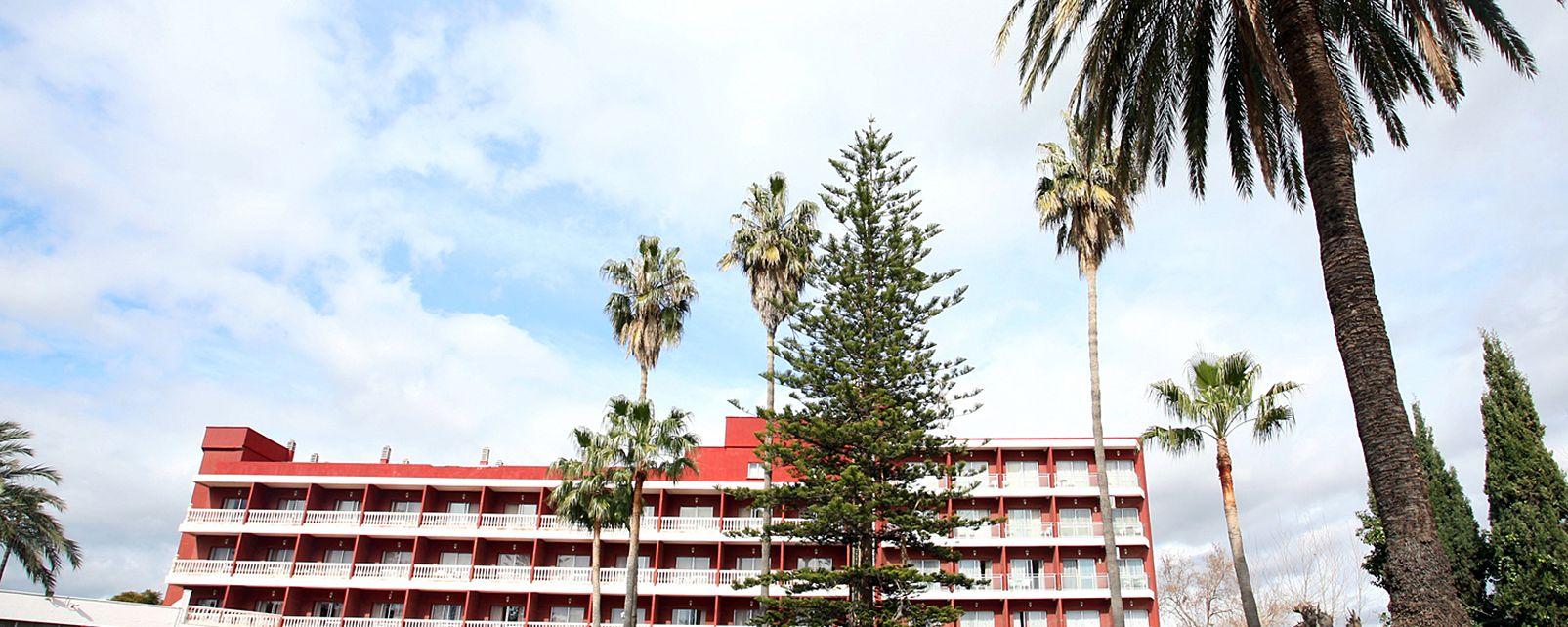 Hôtel Summa Los Álamos
