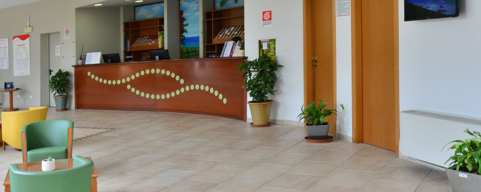 Hotel arenella resort siracusa italia for Hotel resort siracusa