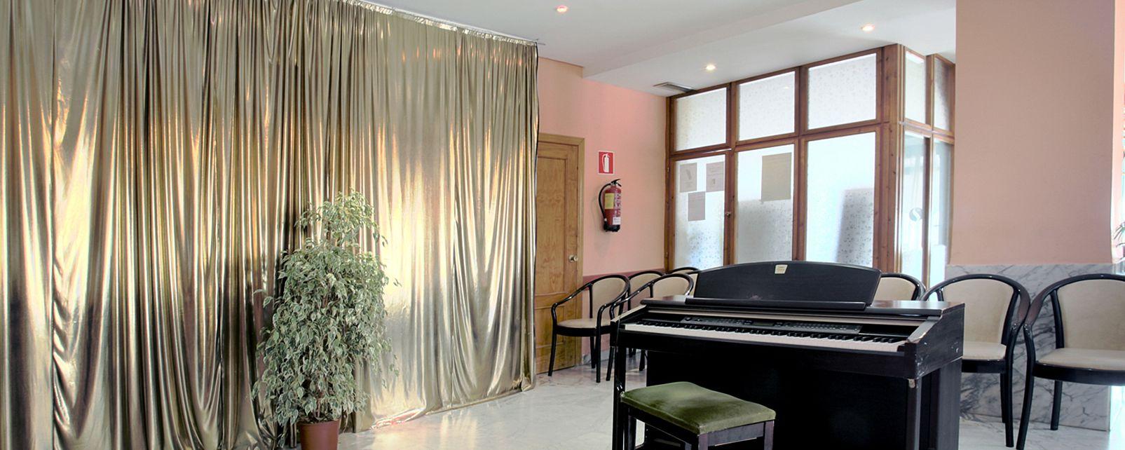 Hotel Summa Marina Sur