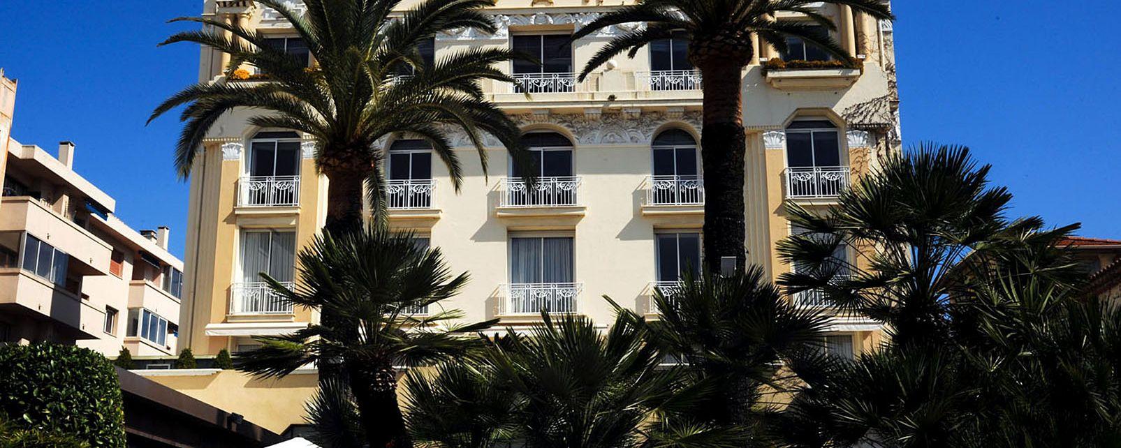Hôtel Juana