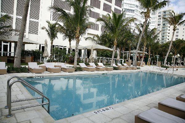 Hotel Grand Beach Hotel Miami