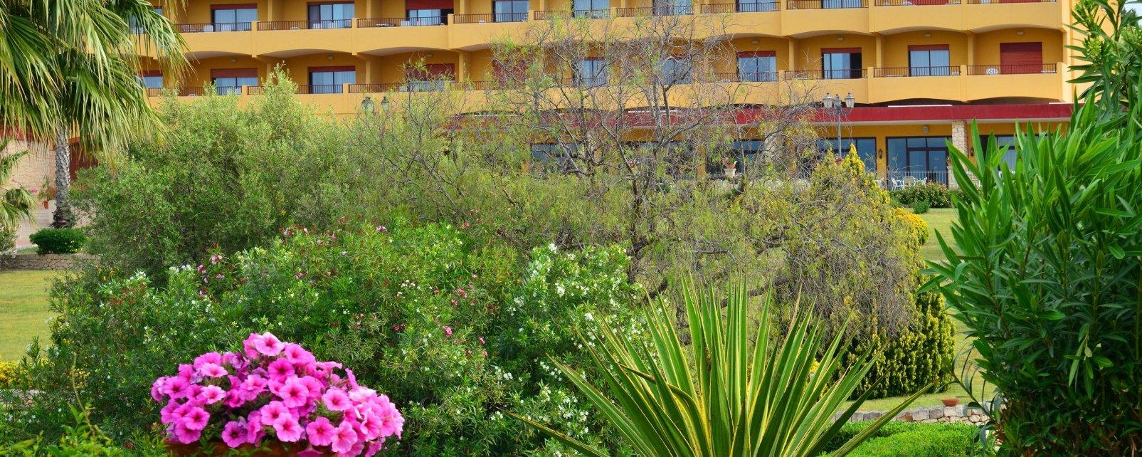 Hotel Conte Di Cabrera
