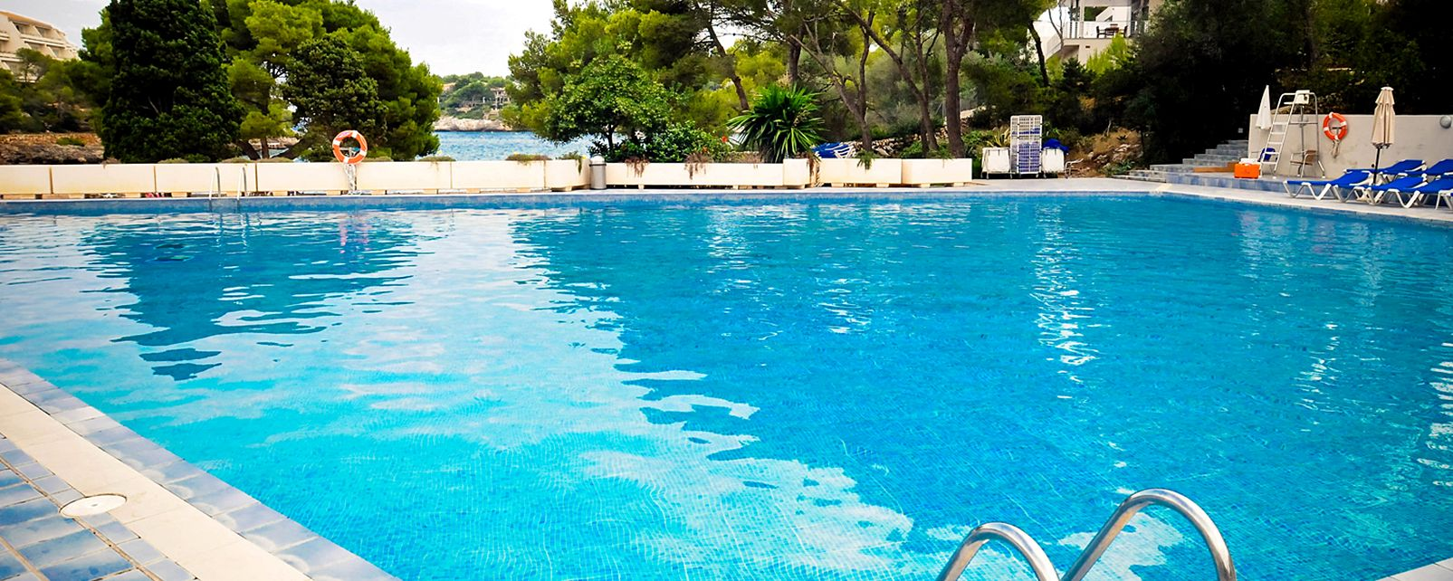 Hotel Puravida Blau Portopetro Beach Resort Spa