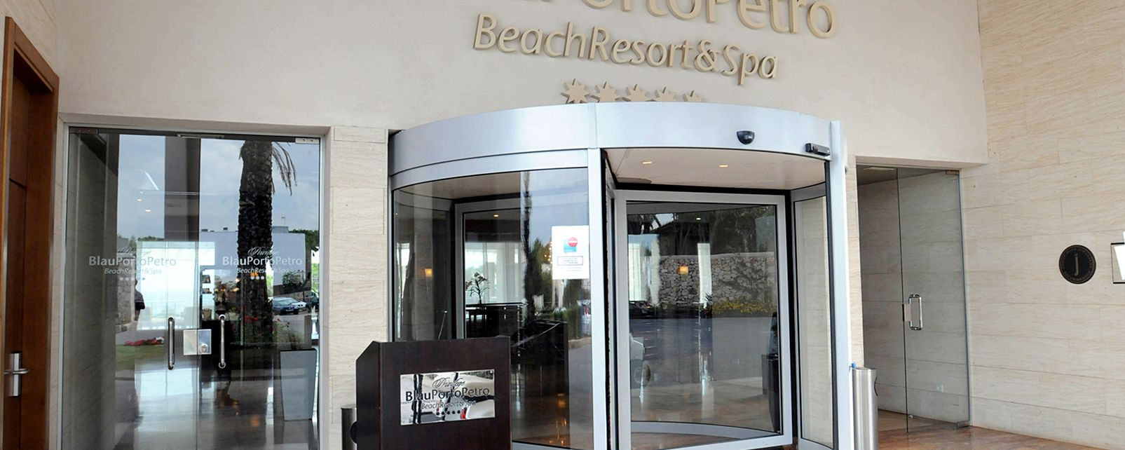 Hotel Blau PortoPetro Beach Resort Spa