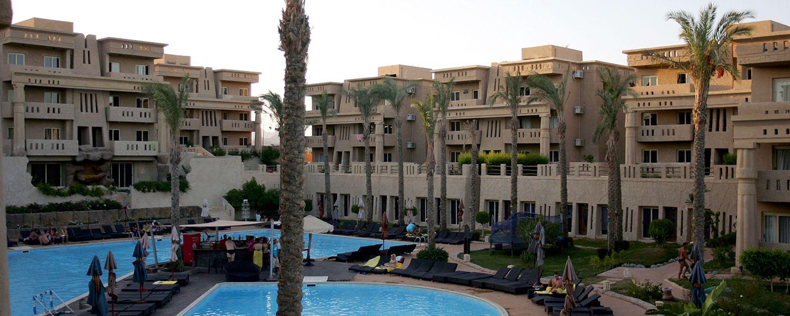 Hotel El Hayat Resort