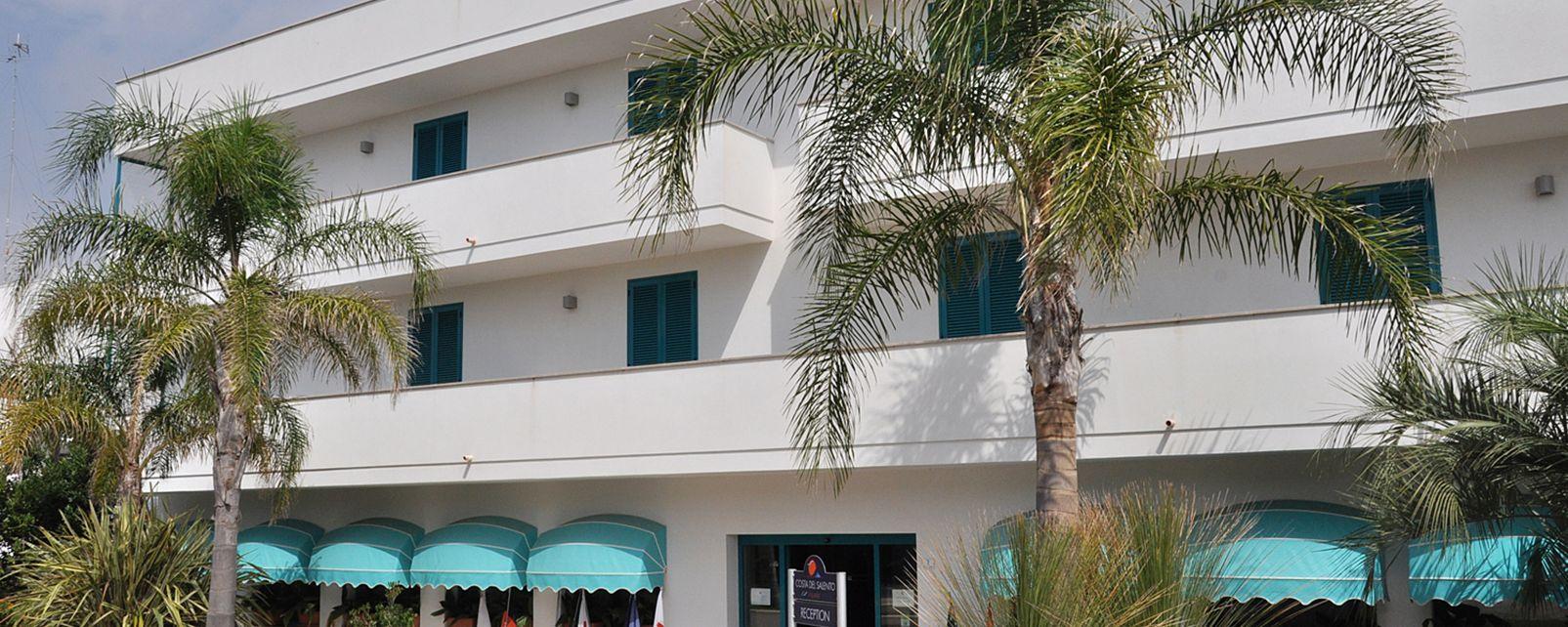 Hotel Costa del Salento