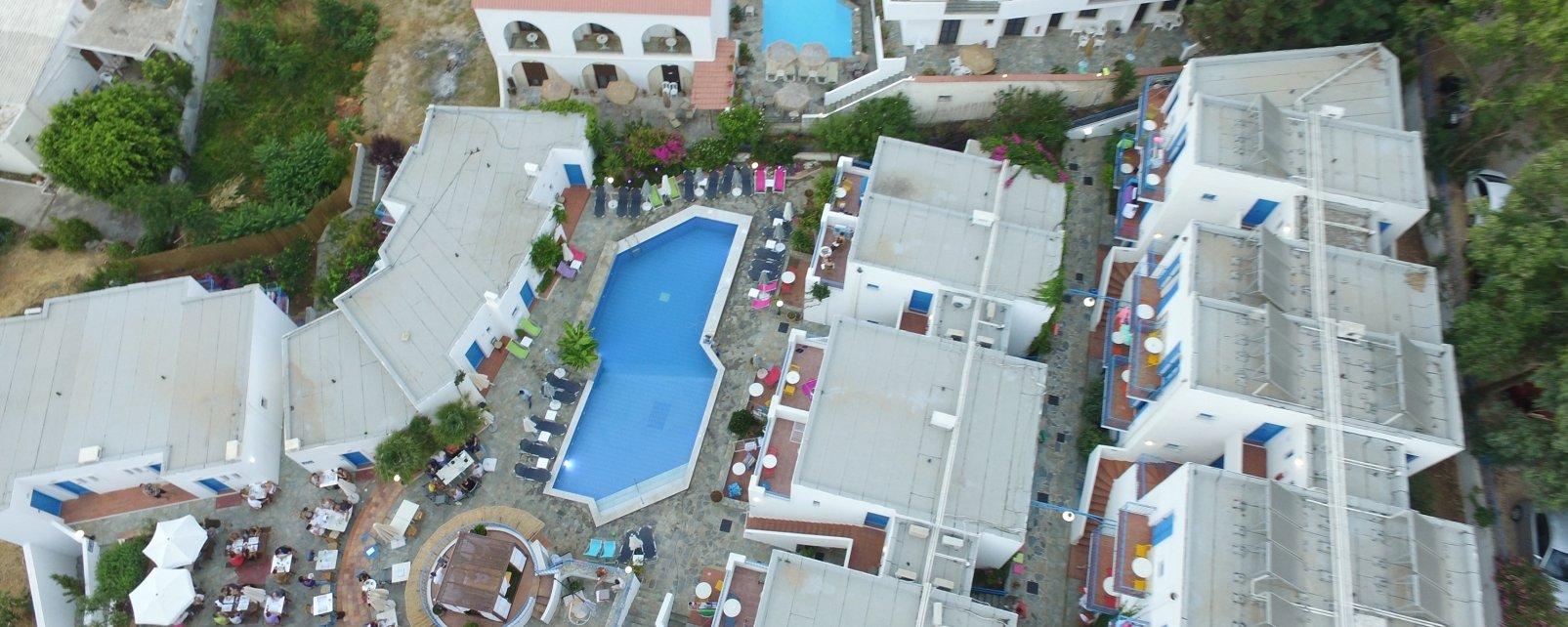 Hotel Kirki Village