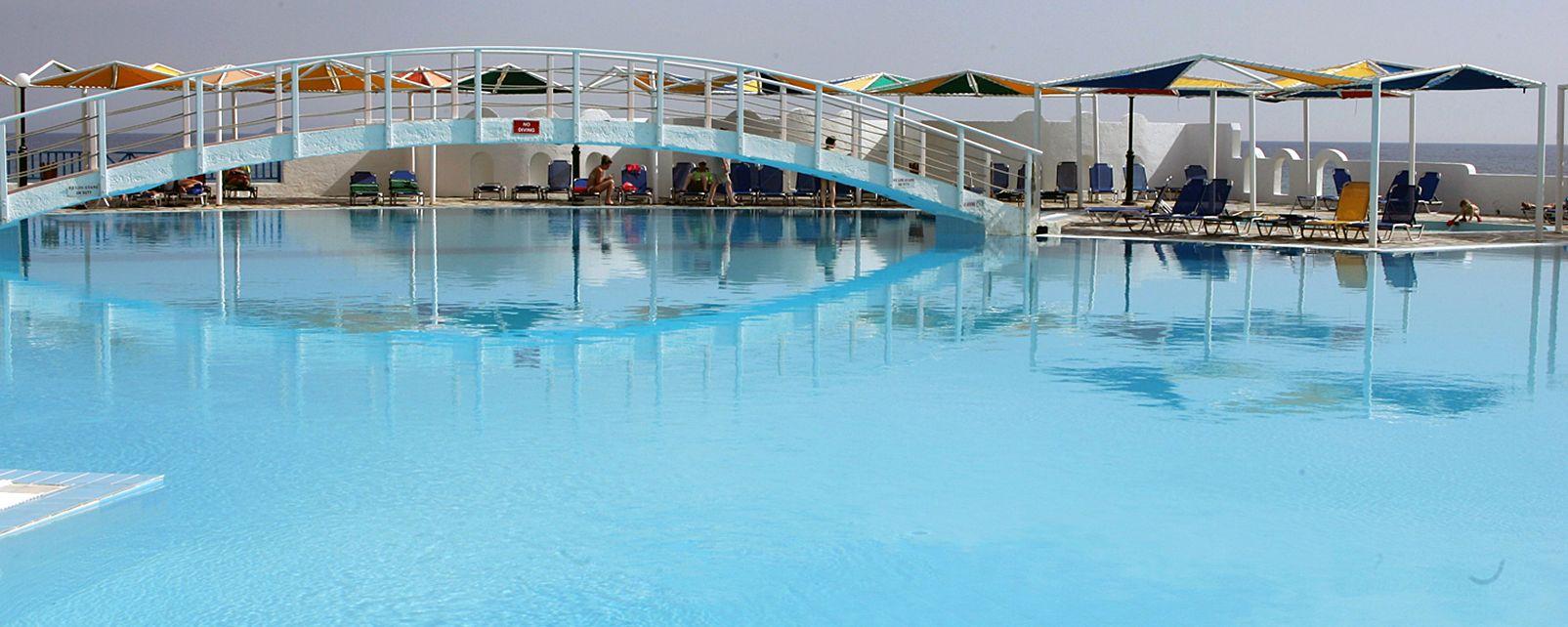 Hotel Rinela Beach
