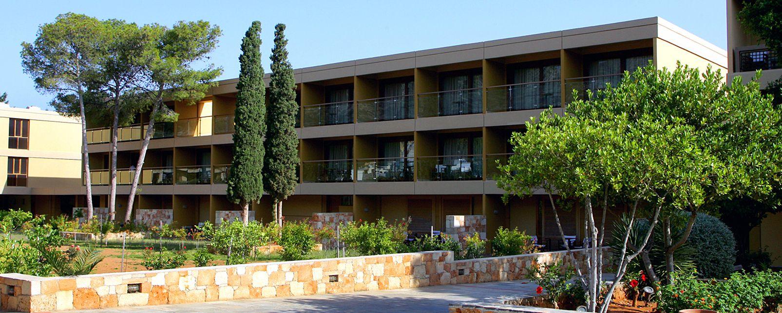 Hotel Kernos Beach Bungalows