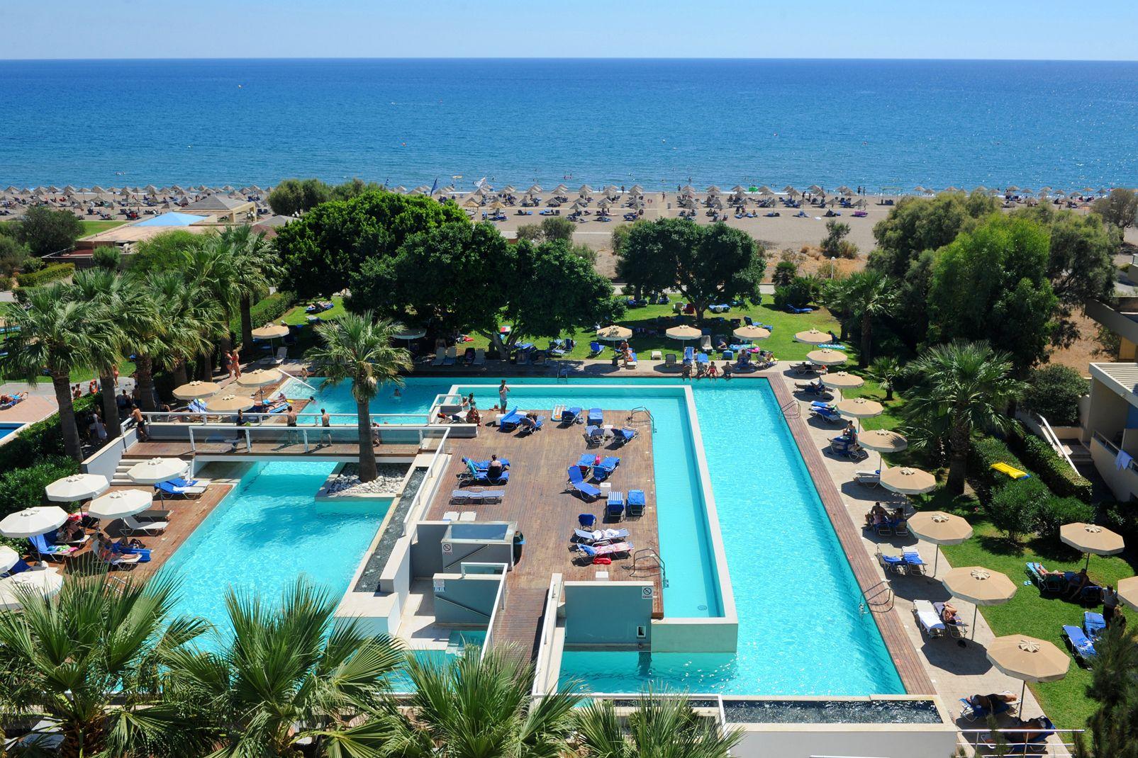 Club Héliades Blue Sea Beach Resort 4* - 1