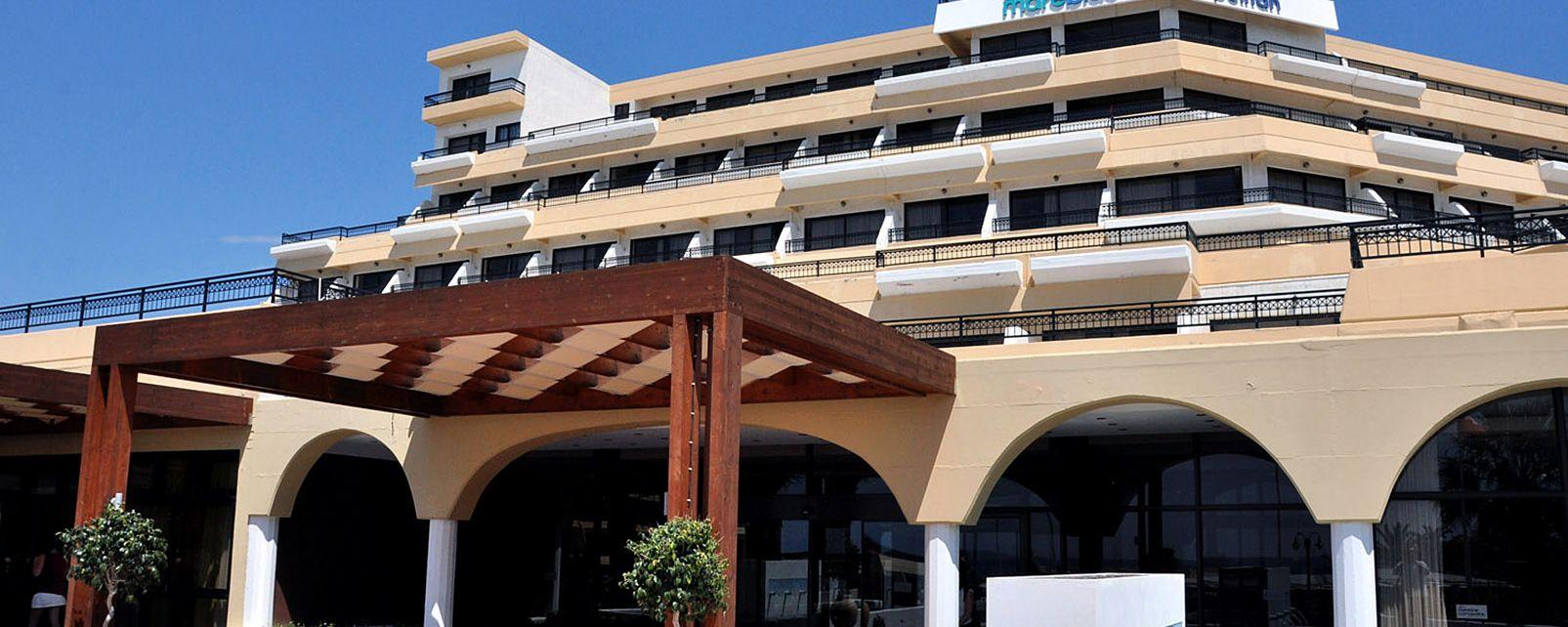Hotel Smartline Cosmopolitan Hotel