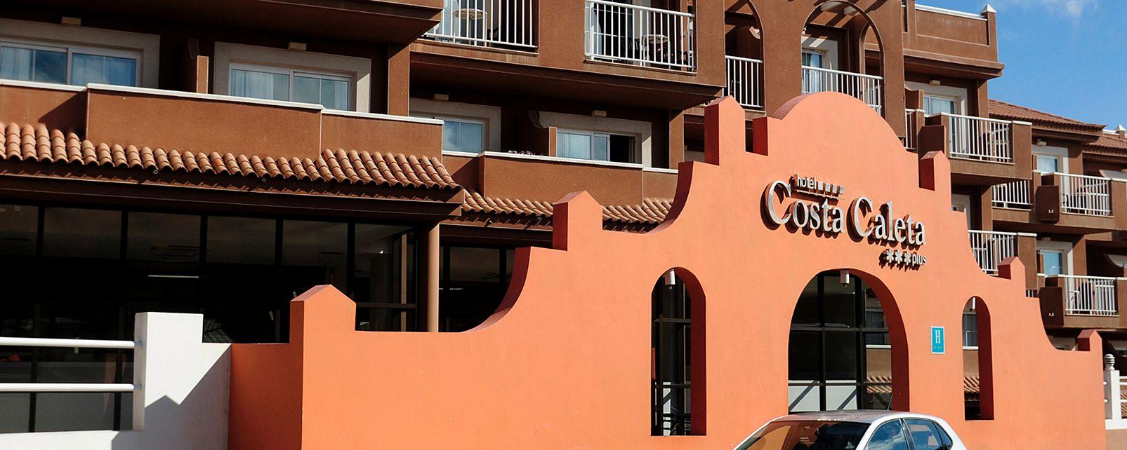 Hôtel Costa Caleta