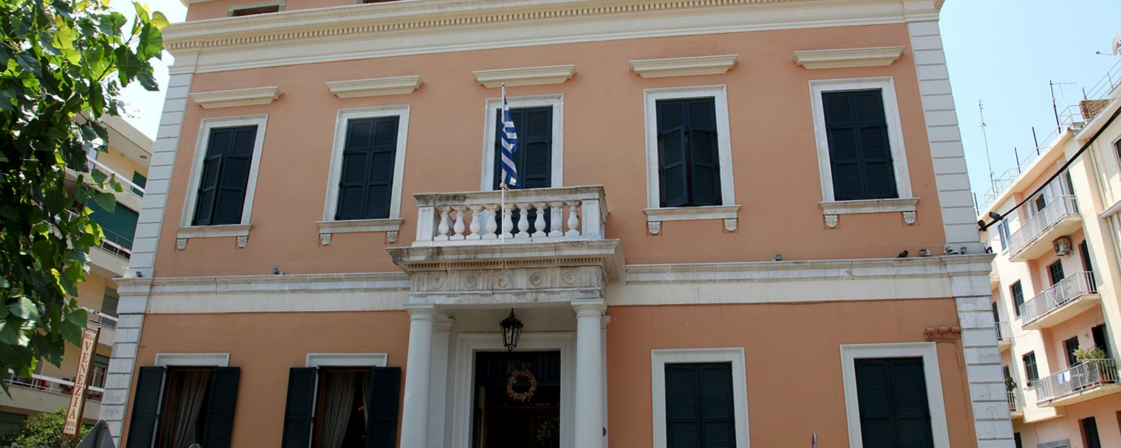 Hôtel Bella Venezia