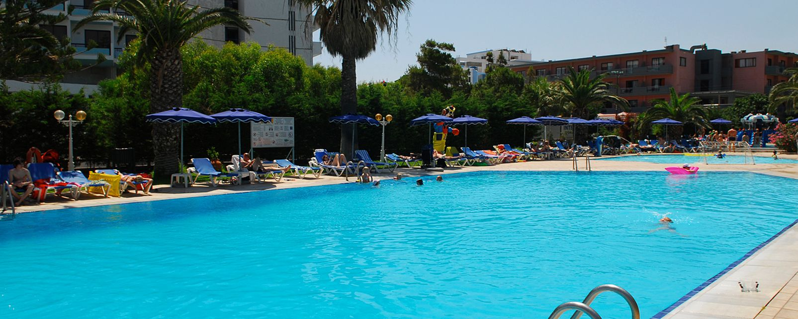 Hôtel Sun Beach Resort Complex