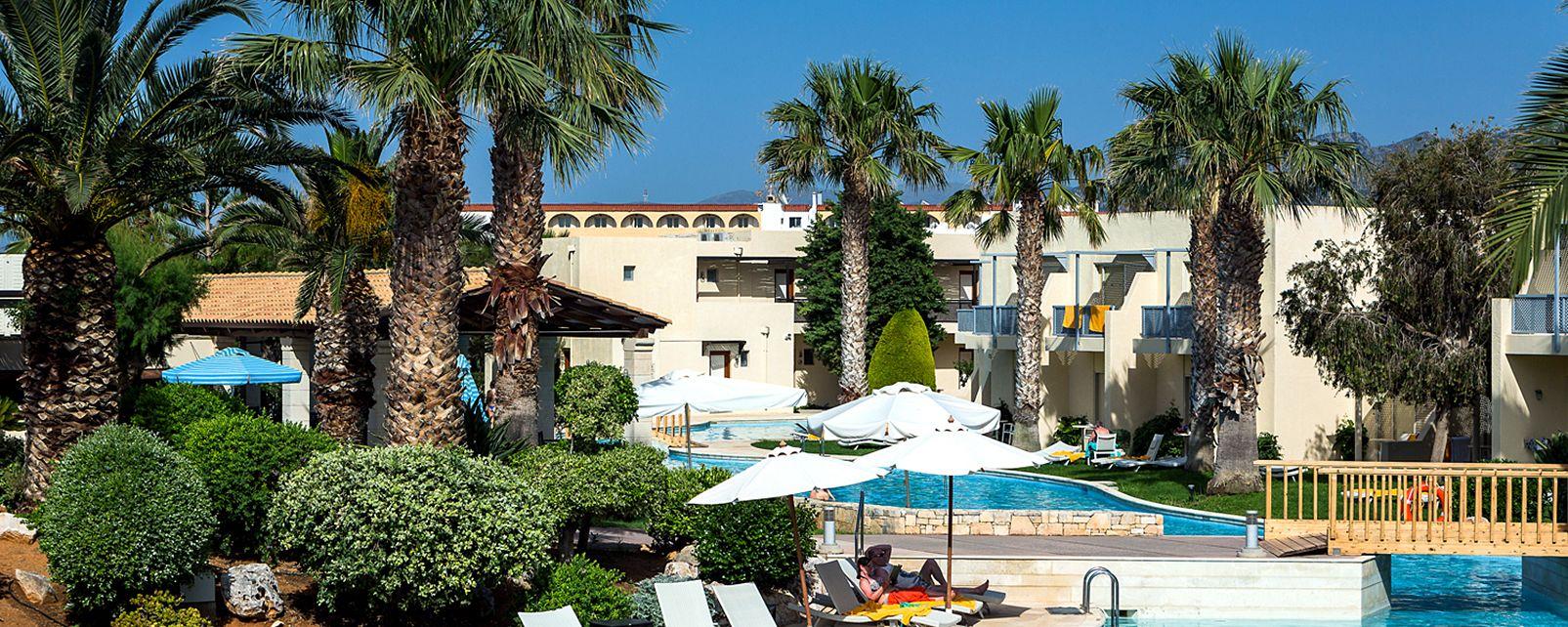 Hôtel Cretan Malia Park