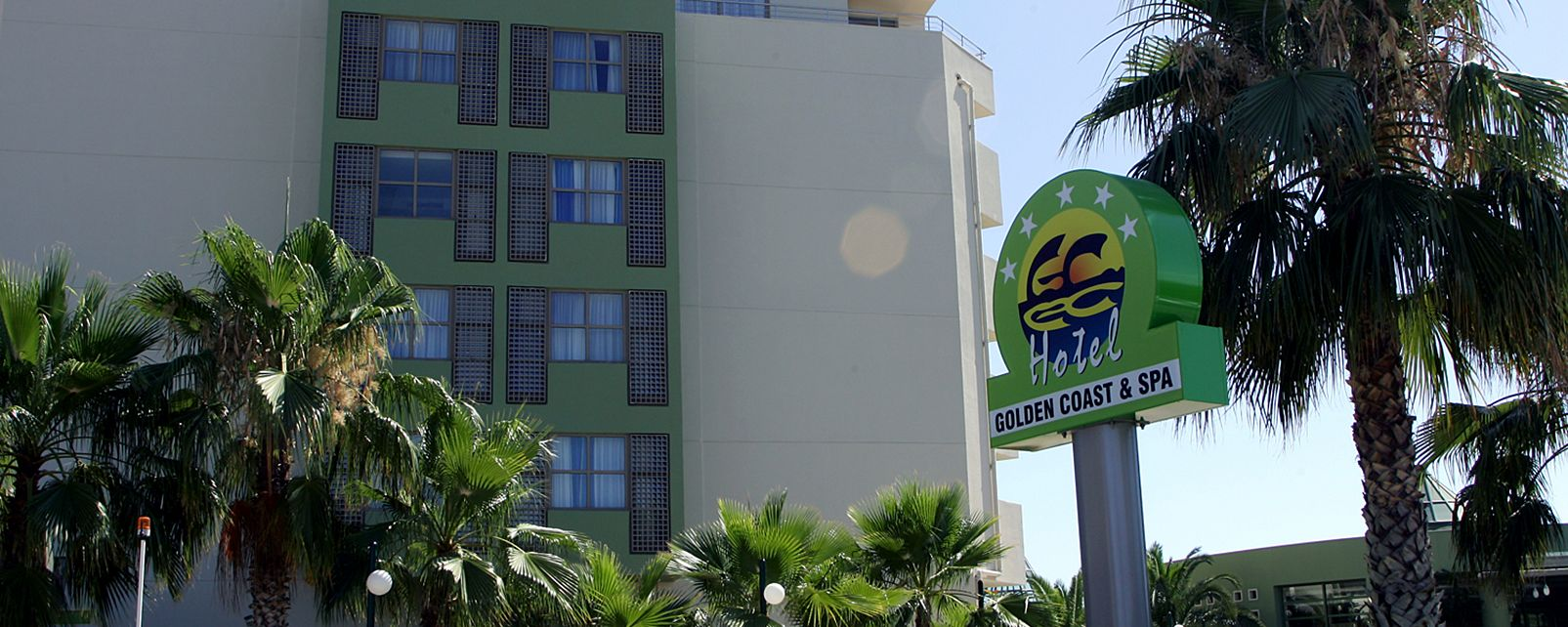 Hotel Golden Coast