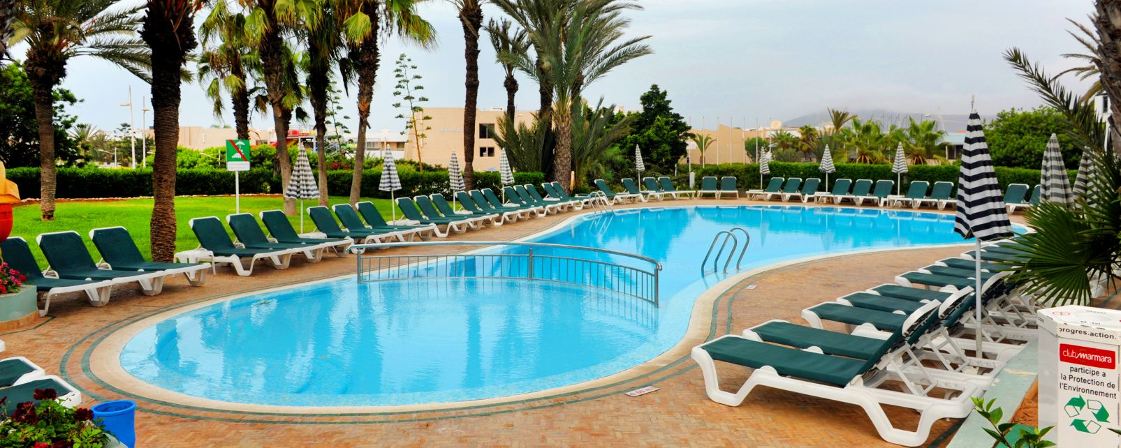 Club Marmara Les Jardins d'Agadir