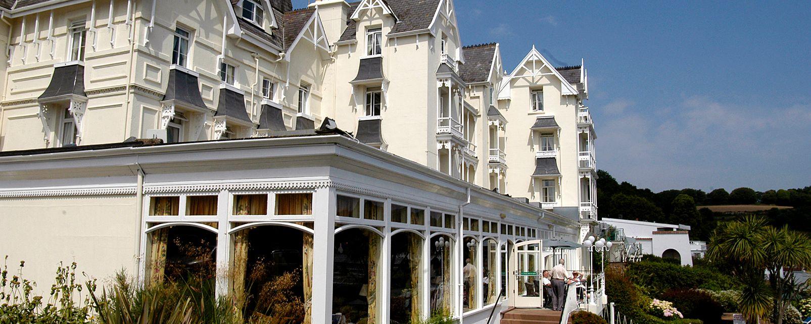 Hotel Somerville