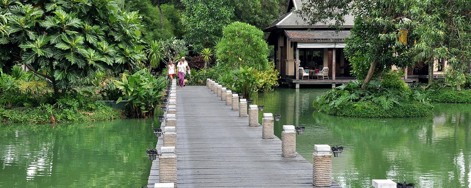 Hotel Anantara Phuket Villas