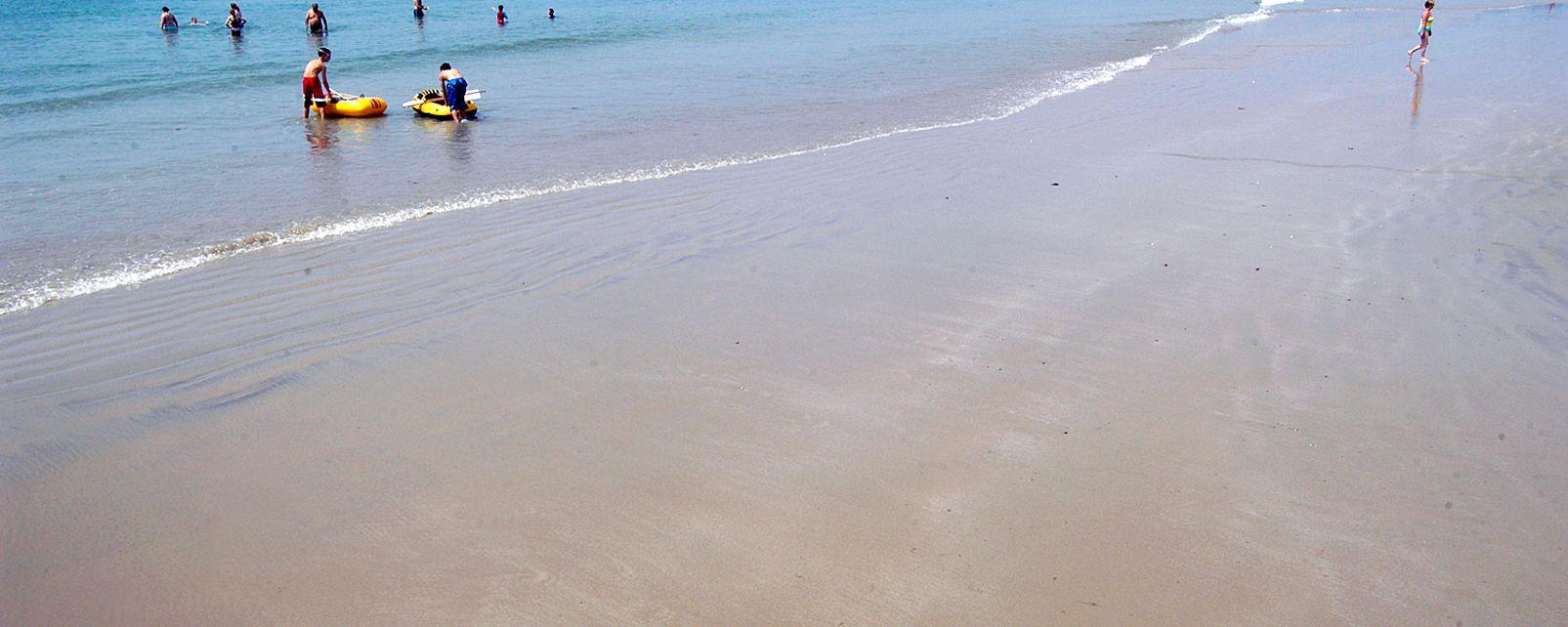 Hotel Samares Coast