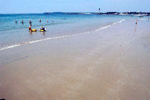 Samares Coast