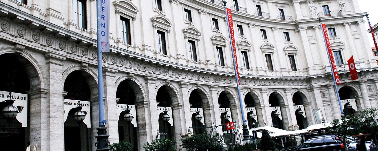 Hôtel Exedra