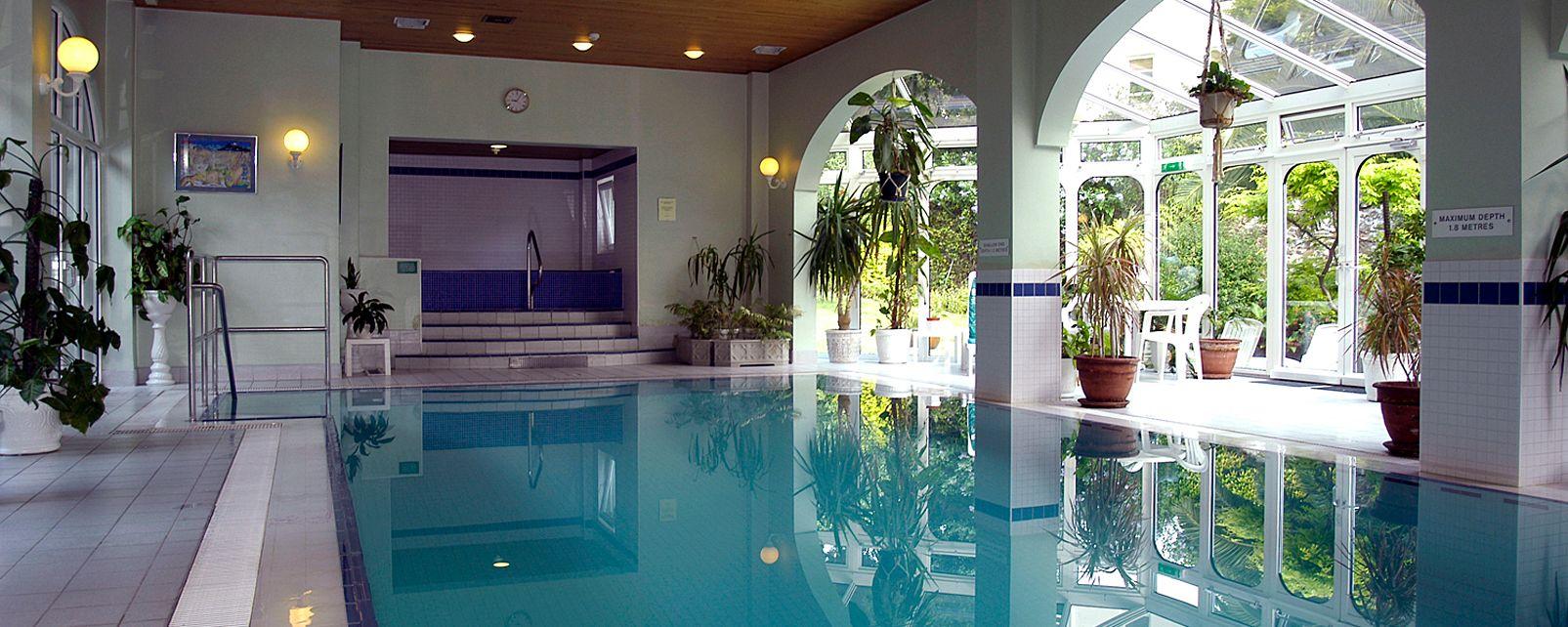 Hotel de Havelet