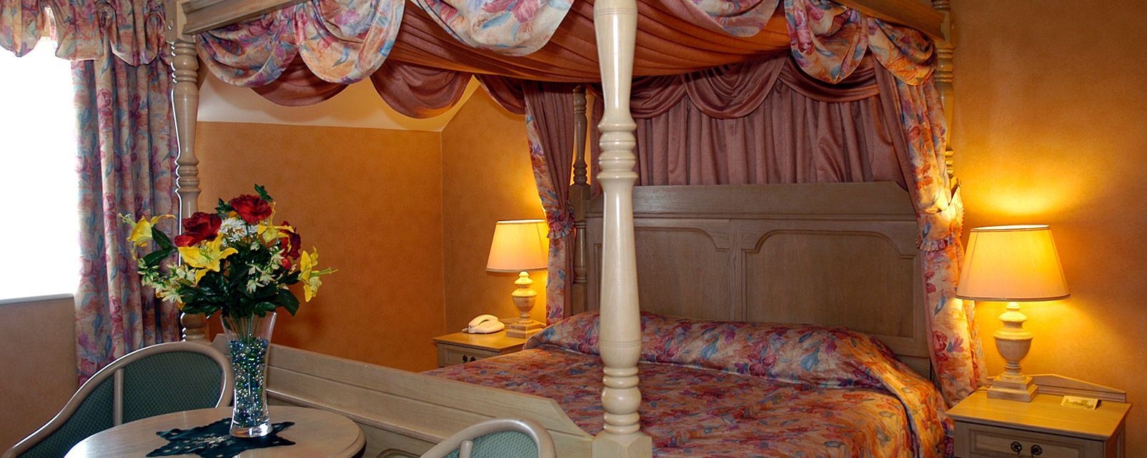 Hotel Hougue du Pommier