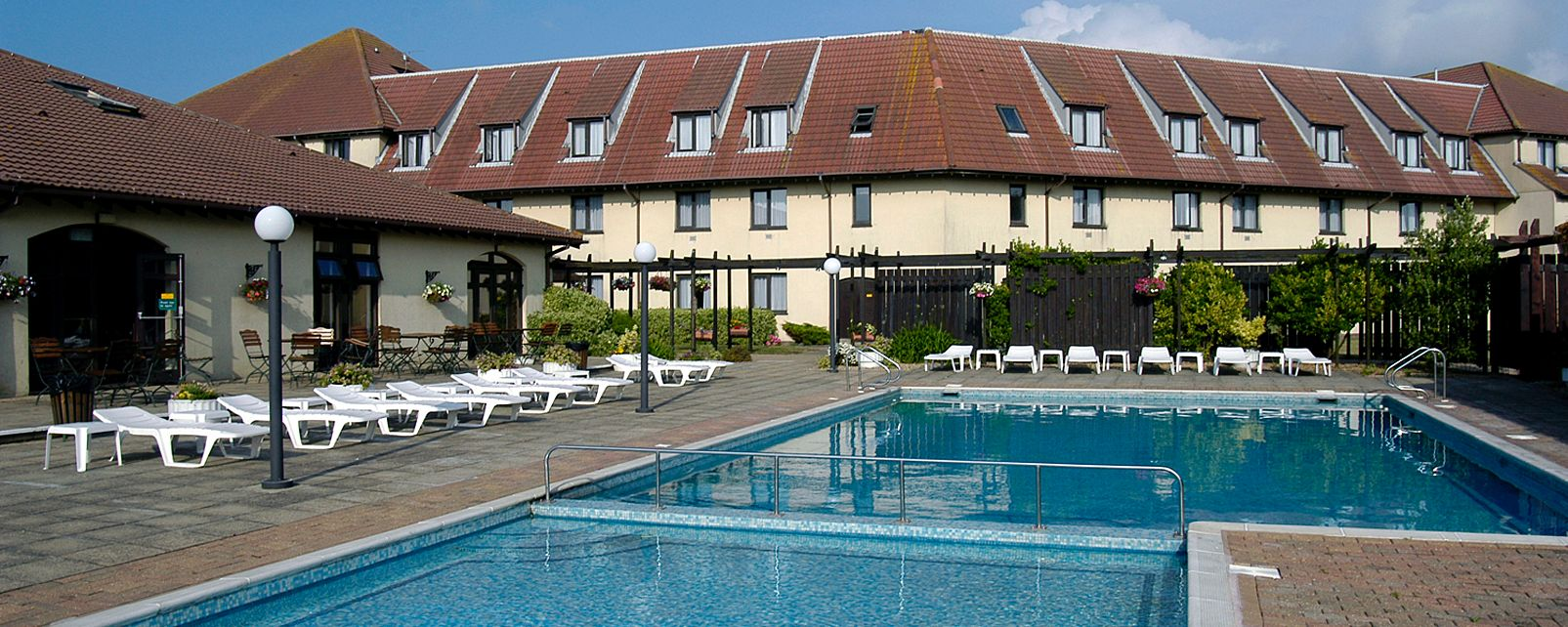 Hotel Peninsula - Guernesey