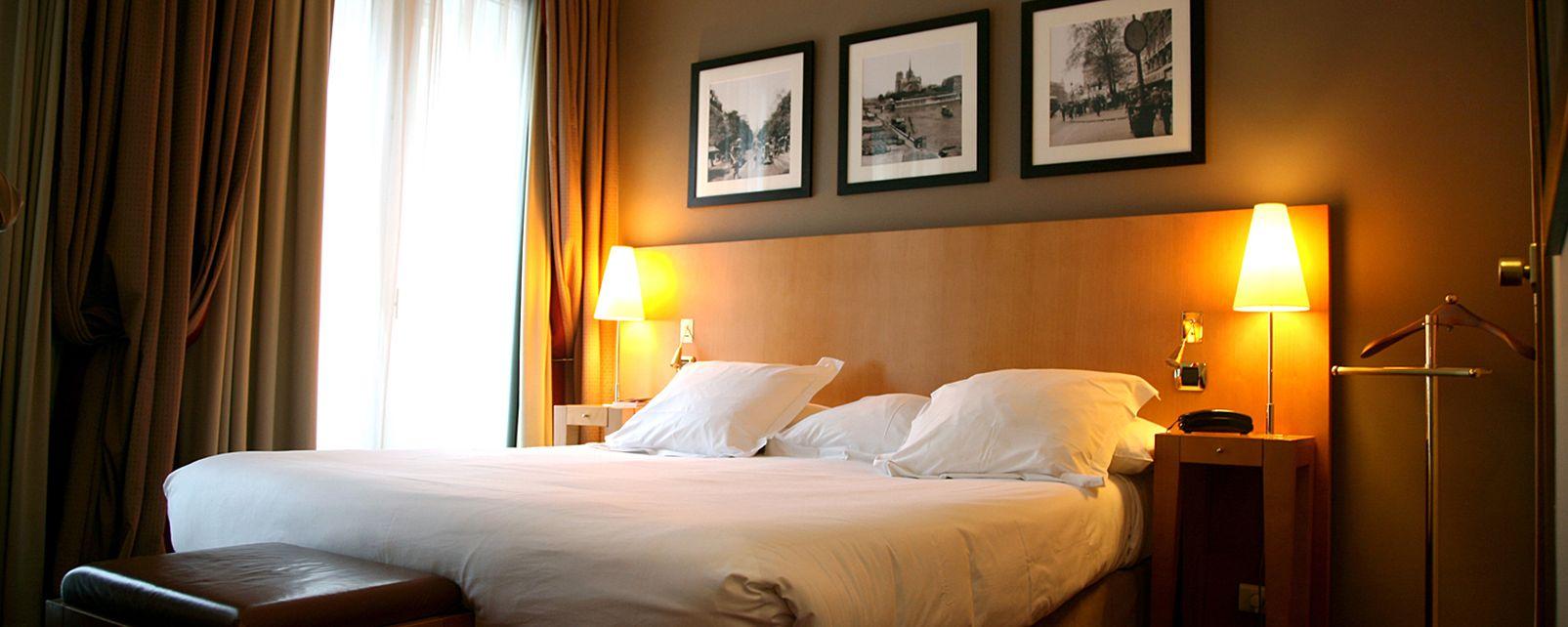 Hotel Best Western Premier Royal St Michel